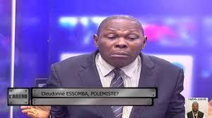 Cameroun – Dieudonné Essomba : « Le plus simple, c'est de dire aux Communautés : « puisque vous tenez tant à votre voleur, payez ce qu'il a pris, comme le demande la loi, et on le met dehors ! »