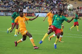 Football : les lionnes indomptables affronteront la Zambie pour le dernier tour des éliminatoires des J O Tokyo 2020