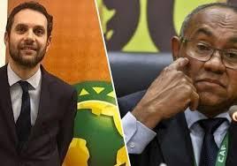 CAF : Amr Fahmy est candidat à la tête de l'institution