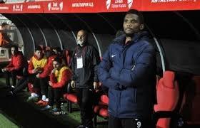 Projet de coaching : une équation presqu'impossible pour Samuel Eto'o