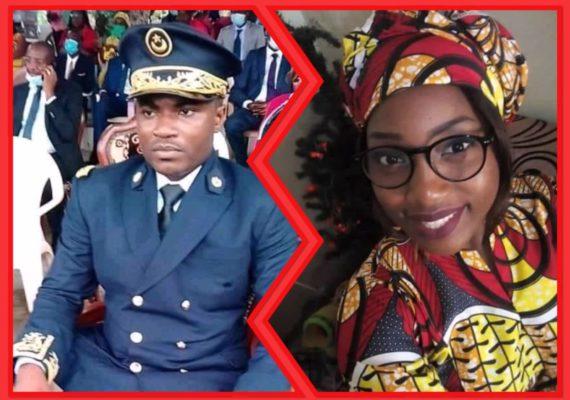Cameroun : ces zones d'ombre du décès tragique de la compagne du sous-préfet de Lokoundjé