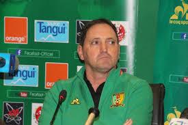 Éliminatoires CAN 2022: Antonio Conceiçao convoque 37 Lions indomptables