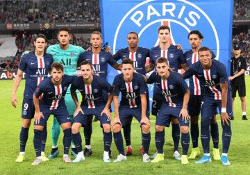 Ligue 1 : PSG un leader en dent de cie