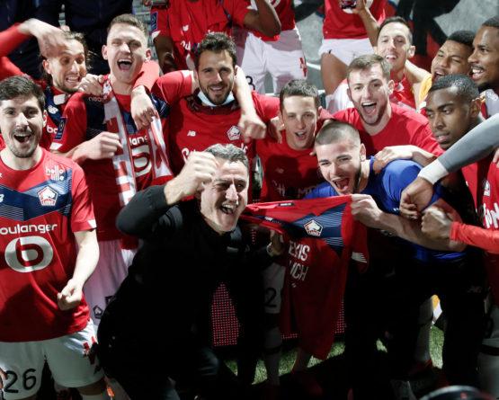 Ligue 1 : Lille, champion sur fil !