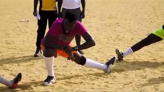 Football-match de gala : Ags Fc défait Bopas