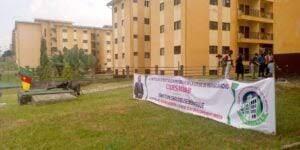 Logements sociaux : le Cameroun remet les clés à une centaine d'acquéreurs