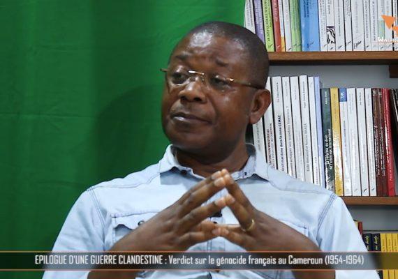 Jean-Pierre Moutassi : le haut cadre de police fait des révélations troublantes sur le génocide français au Cameroun.