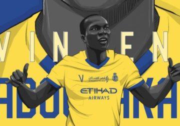 Sport : Vincent Aboubakar signe à Al Nassr