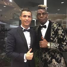 Football – Euro : l'Uefa recadre Ronaldo et Pogba
