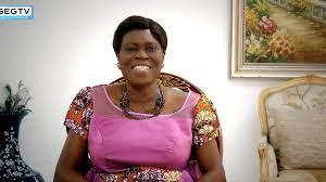 Depuis le retour de Laurent Gbagbo au pays : Simone Gbagbo se prononce enfin !